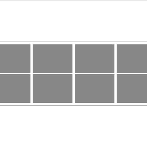 Panaroma 2/1 Mozaik Tablo 8 li görseli.