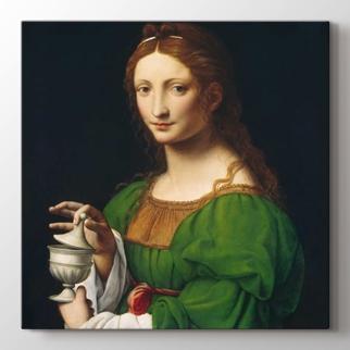 Maria Maddalena görseli.
