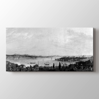 Panorama of İstanbul  görseli.