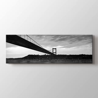 Boğaz içi köprüsü görseli.