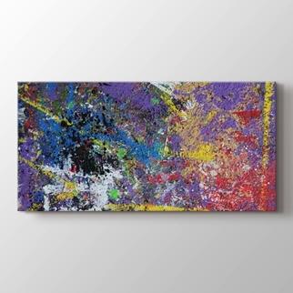 Hayatın Renkleri görseli.