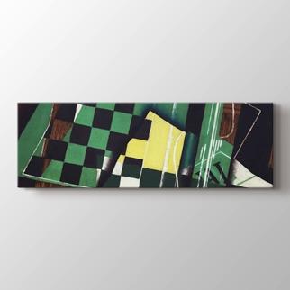 Checkerboard  görseli.