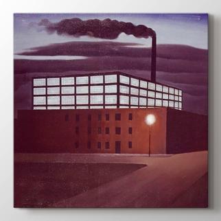 Hoboken Fabrikası görseli.