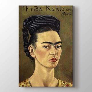 Frida Portre görseli.
