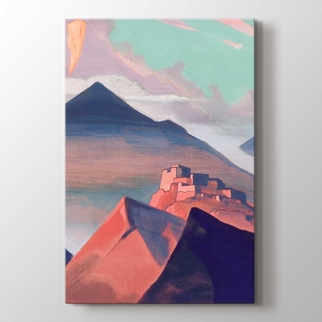 Çadır Dağı görseli.