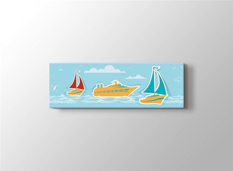 Gemi ve Tekneler