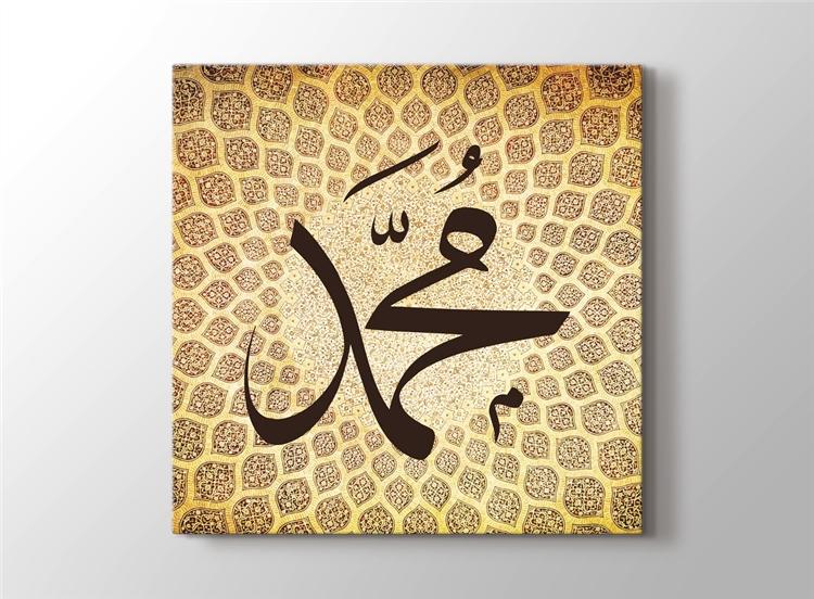 Muhammed S.A.V.
