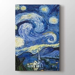 Yıldız Gecesi görseli.