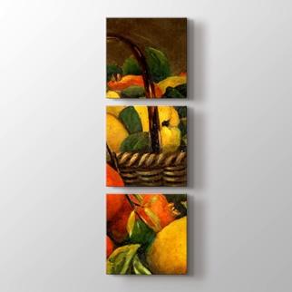 Nar ve Meyveler görseli.