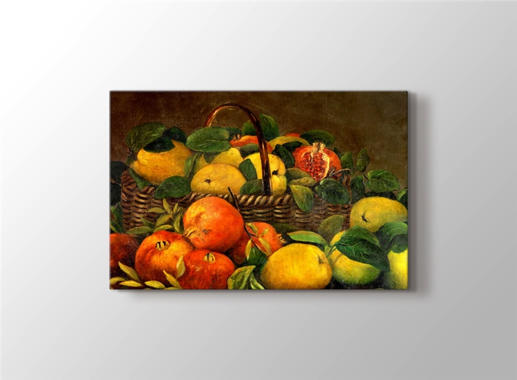 Nar ve Meyveler