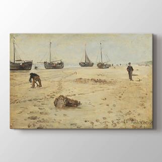Balıkçı Tekneleri görseli.
