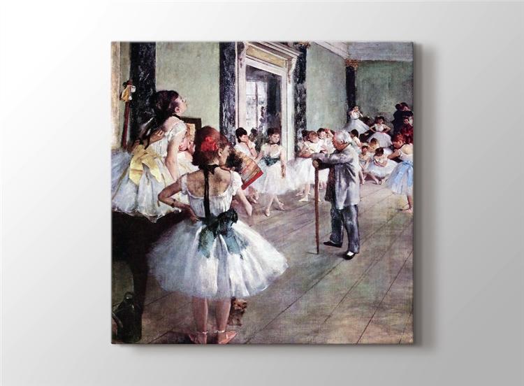 Dans Sınıfı