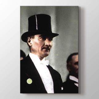 Atatürk Bakış görseli.