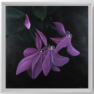 Çiçekler görseli.