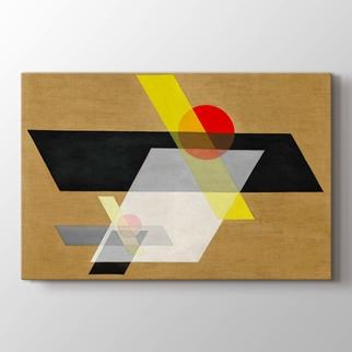 Nagy Bauhaus görseli.