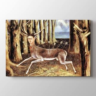 The Wounded Deer görseli.