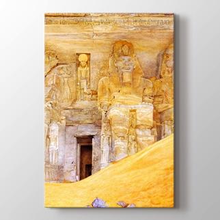 Tapınak Kapı görseli.
