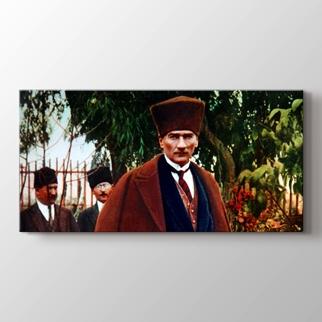 Atatürk'ün Tarsus Ziyareti görseli.