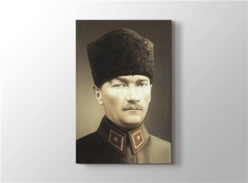 Atatürk Portresi görseli