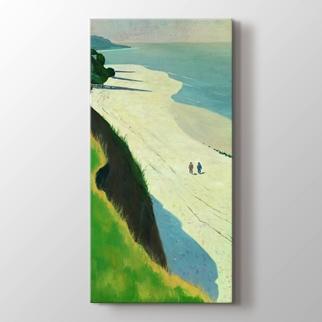 The White Beach görseli.