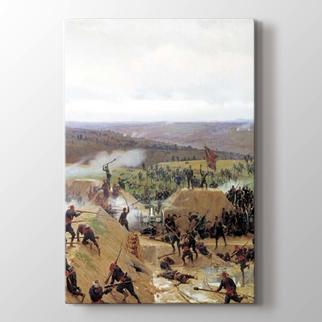 Grivitskogo Tabyası  görseli.