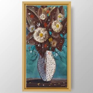 Vaso de Flores görseli.