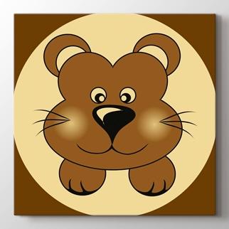 Kahverengi Kedi  görseli.