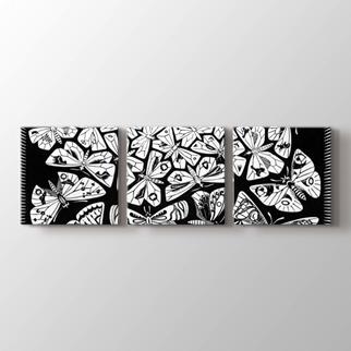 Butterfly Tessellation  görseli.