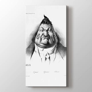 Daumier Passe Present Avenir  görseli.