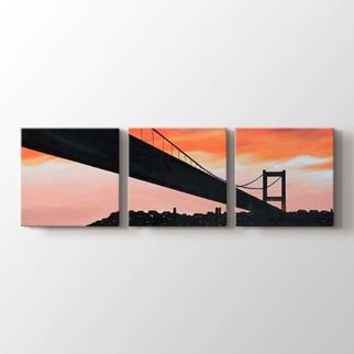 Boğaz İçi Köprüsü görseli.