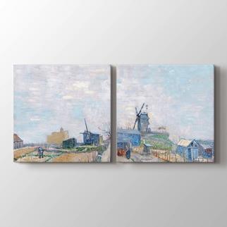 Windmills and Allotments görseli.