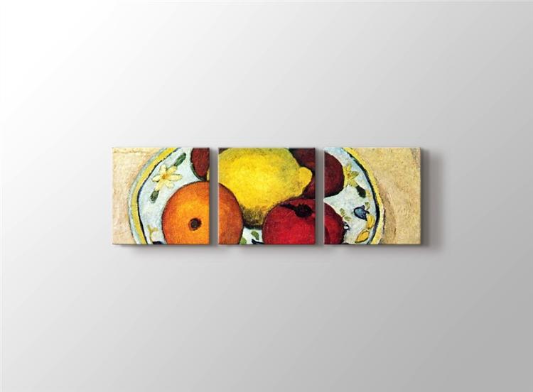Meyveli Natürmort