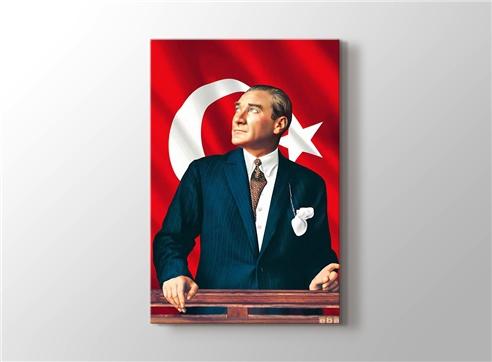 Atatürk görseli
