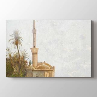 Nil Kıyısından  görseli.