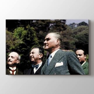 Atatürk Gezmede görseli.