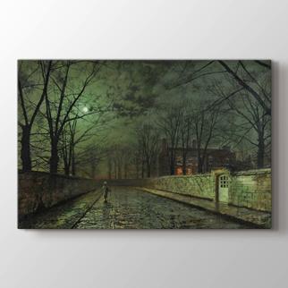 Moonlight Lane görseli.