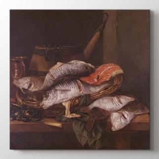 Balıklar görseli.