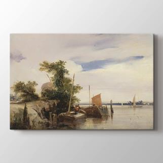 Nehir Dubaları görseli.