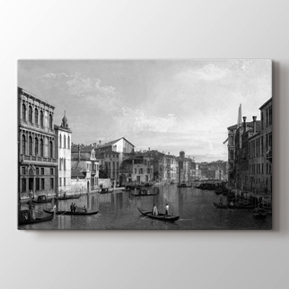 Palazzo Flangini Venedik  görseli.