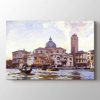 Palazzo Labia and San Geremia görseli.