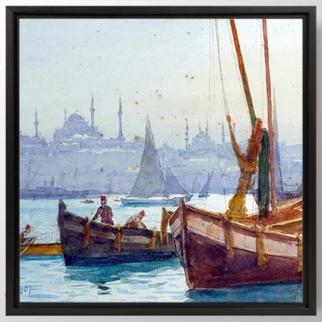 Bosphorus görseli.