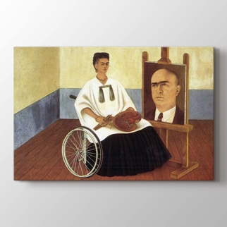 Portrait of Doctor Farill  görseli.