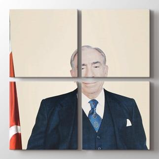 Alparslan Türkeş   görseli.