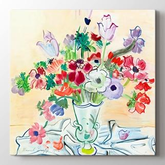 Bouquet de Fleurs görseli.