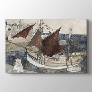 Tekne Limanı  görseli.