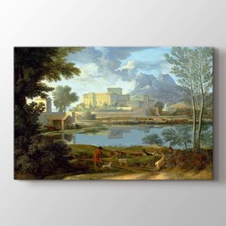 Landscape With a Calmcopy görseli.
