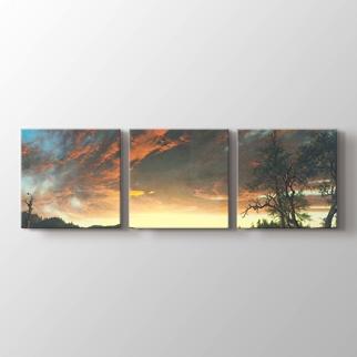 Twilight in the Wilderness görseli.