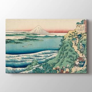 Hokusai Wave görseli.