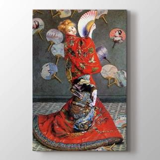 Camile Monat Japon Giysileri  görseli.