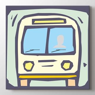 Otobüs görseli.